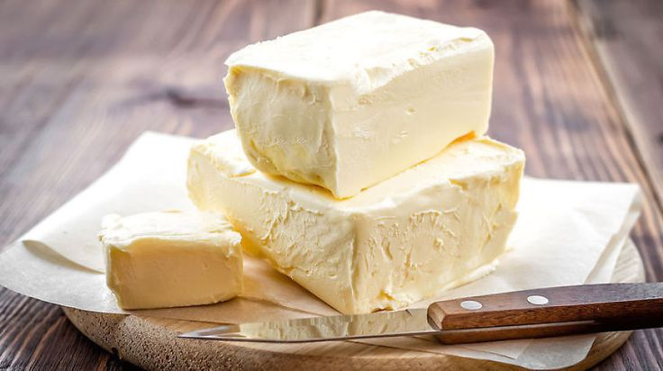 Slik bruker mesterkokken smør i matlaging