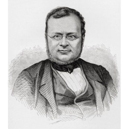 Camillo Paolo Filippo Giulio Benso Count Of Cavour Of Isolabella And Of Leri 1810 To 1861 First Prime Minister Of Italy From The Book Europe In The Nineteenth Century An Outline History Published 1916