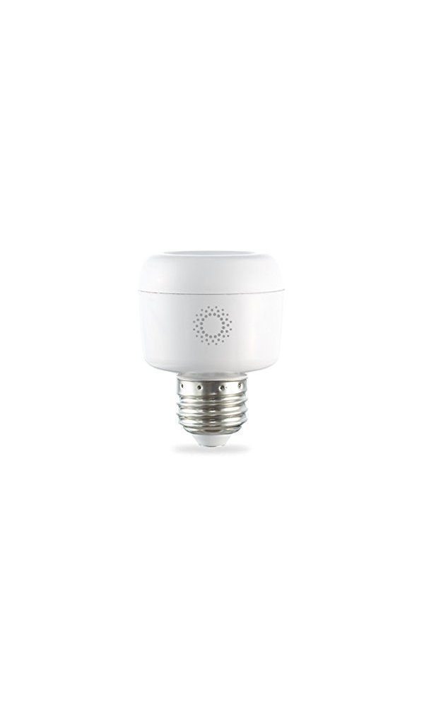 39.99$ - emberlight Socket, Wi-Fi Smart Light Bulb Adapter, White, Works with Amazon Alexa  #3d #symbol #cup #business #object #design #gold #finance #icon #glass #graphic #internet #drink #computer #money #tea #currency #beverage #concepts #metal #home #set #sign #industry #art #technology #wealth #container #yellow #web