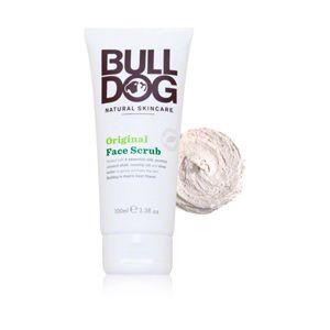 Bulldog Skincare for Men Original Face Scrub  at DermStore