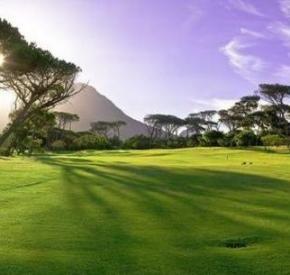 Mowbray Golf Club   Cape Town #mowbray #golf #capetown