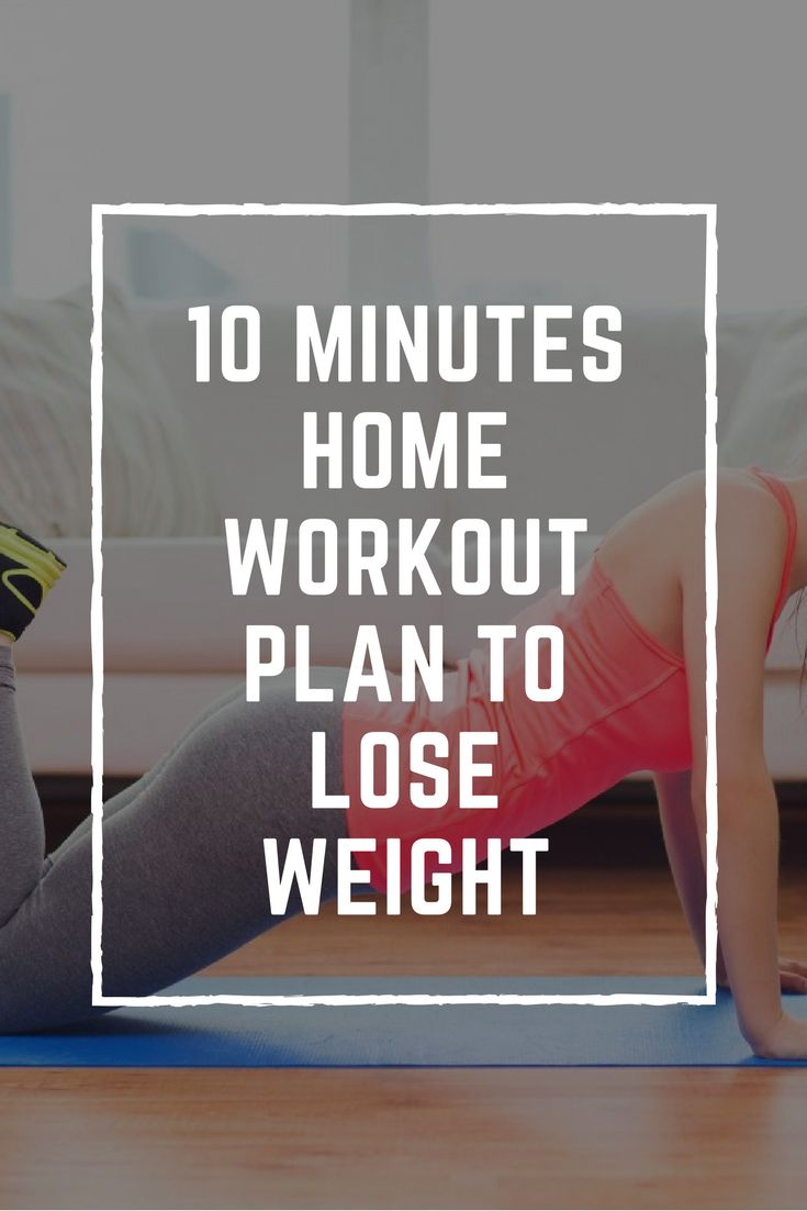 Easy 10 minutes daily workout plan  by Erin Nielsen. 83% less time than the recommended average.