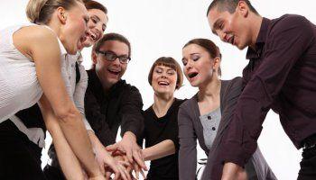 SALÁRIO NÃO É TUDO! Leia aqui 7 formas de motivar os seus funcionários