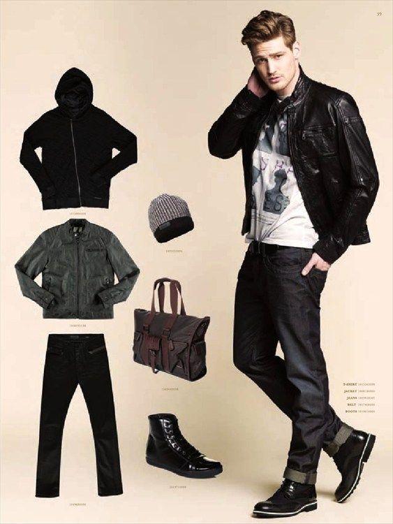 Moda Invierno, Invierno Hombre, Invierno Salsa, Invierno 2014, Para Él, Ropa Para, Hombres Jóvenes, Moda Para Hombres, Hombre Urbano
