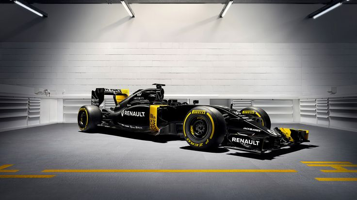2016 Renault RS16  http://www.wsupercars.com/formula-1-2016-renault-rs16.php