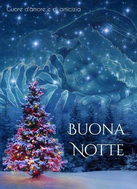 1400 best buona notte images on pinterest link and nostalgia for Immagini natalizie buonanotte