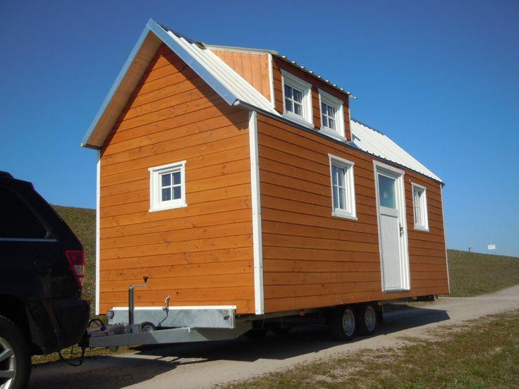 Tiny House  - Startseite