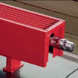 Jaga radiateur plinthe mini