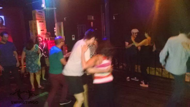 jam de swing en Chile