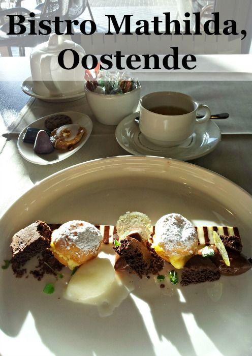 Bistro Mathilda Oostende #oostende #belgium #restaurant