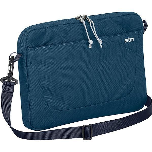 STM Goods Blazer Medium Sleeve Moroccan Blue STM Goods Messenger Bags