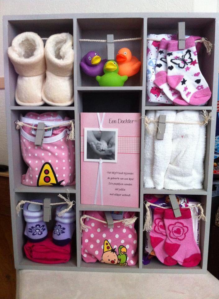 Letterbak- new baby gift idea