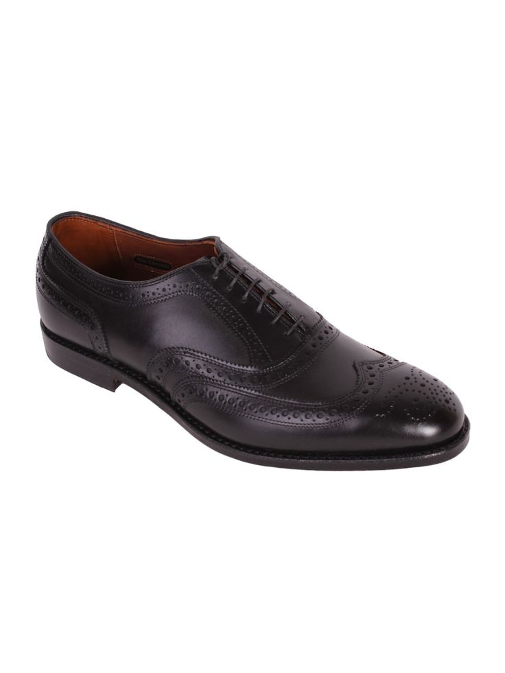 Allen Edmonds McAllister in Black