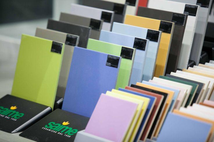 Showroom: Material World  www.materialworld.gr