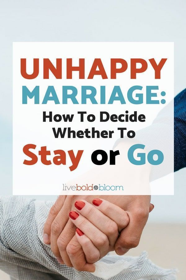 how to decide if you should stay in a relationship