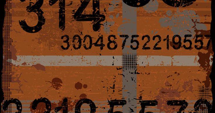Cómo decodificar el número de modelo Trane para un aire acondicionado de la serie T. Los números de modelo, para el ojo no entrenado, pueden parecer un poco como idioma extranjero. Aún así, cada letra y número significa algo. Por lo general, a la gente no le importa lo suficiente como para descifrar los números de modelo, pero a veces necesitas saber lo que significan. Los aire acondicionados Trane de serie T tienen números de ...