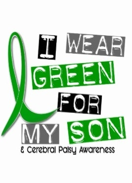 March is Cerebral Palsy Awareness Month   http://reachingforthestars.org/2013/02/march-is-national-cerebral-palsy-awareness-month-march-25th-is-national-cerebral-palsy-awareness-day/