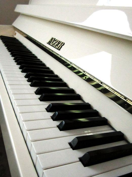 The piano / T. M. Suomela, Nokia Finland