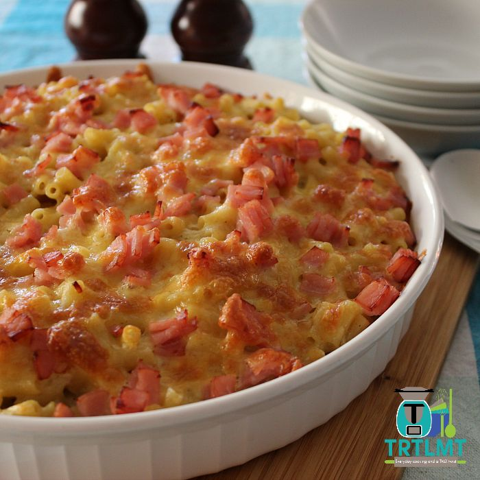 Join us   This delicious recipes comes from the brand new issues of The 4 Blades Magazine - The