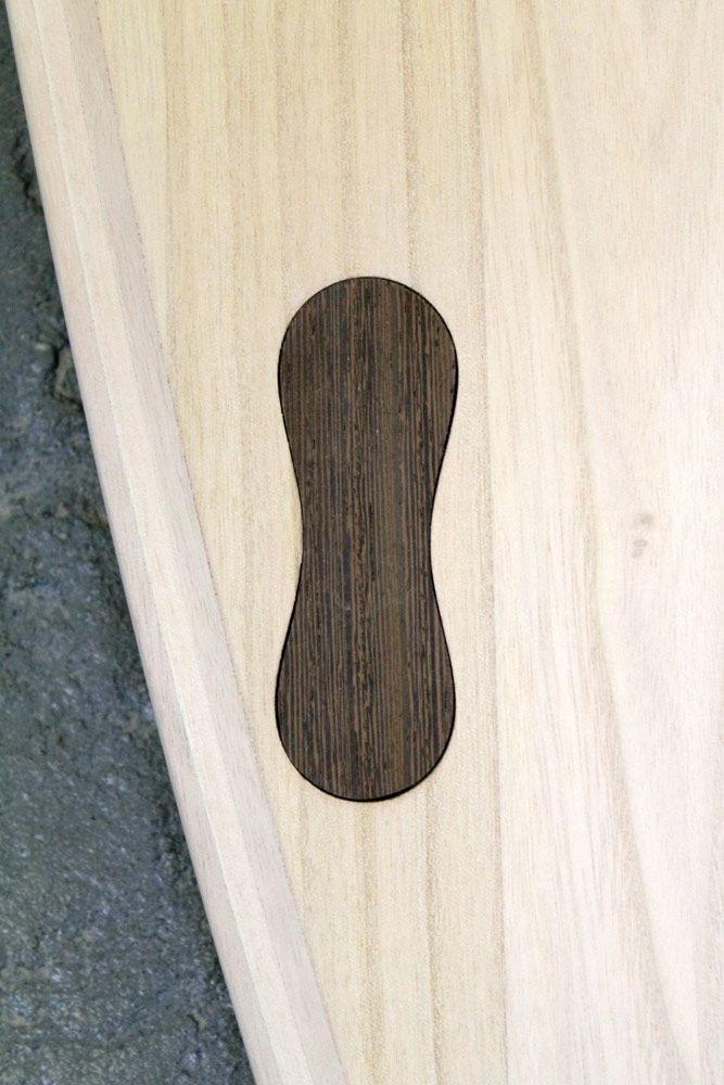 17 best images about wood surfboard on pinterest surf standup paddle board and plugs. Black Bedroom Furniture Sets. Home Design Ideas