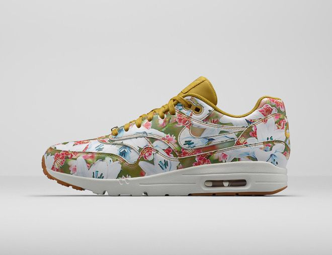 Bouquet of Max: The Nike Air Max 1 Ultra City Collection Air Max 1 Ultra