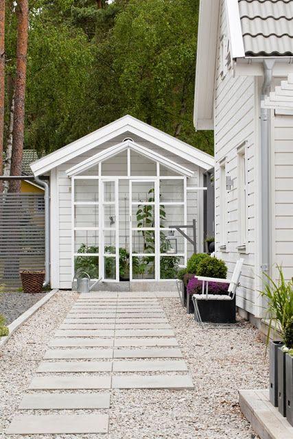 BLANCO Y MADERA CLARA / WHITE AND CLEAR WOOD | desde my ventana | blog de decoración |