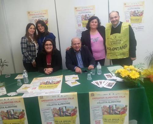 Calabria: #Banco #alimentare in #Calabria un impegno lungo 20 anni (link: http://ift.tt/25QyjhE )