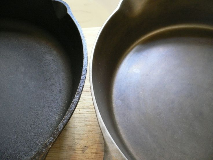 19 Best Images About Cast Iron On Pinterest Garlic