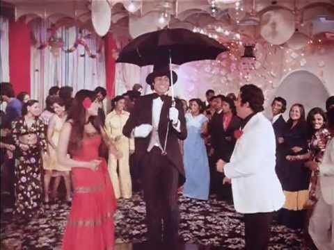 Amar Akbar Anthony: My Name is Anthony Gonsalves  MAN MOHAN DESAI FILM PRODUCTIONS ! BOLLYWOOD MULTI STARRER WORLDWIDE SUPER HIT 80`S.