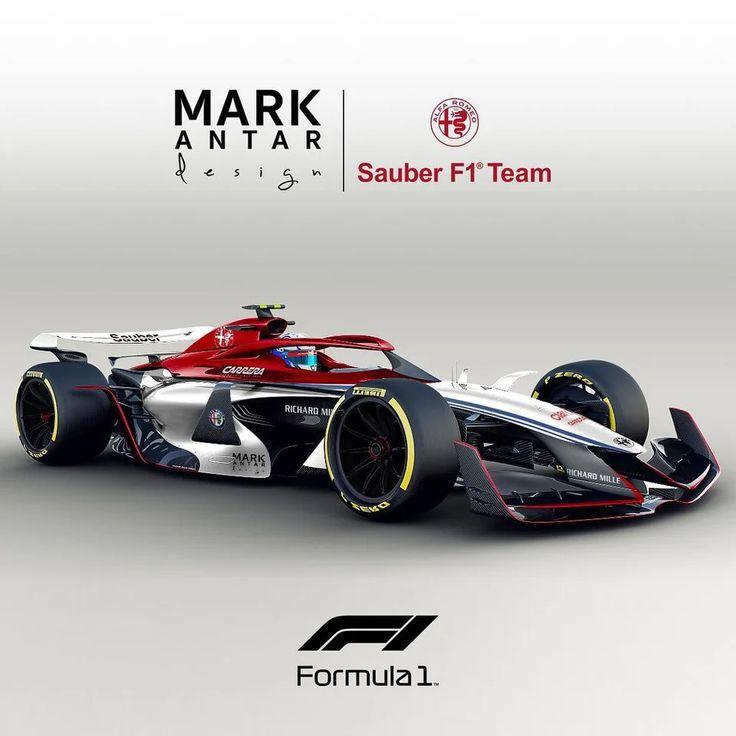 Alfa Romeo Racing In 2021 Markantardesign For Lending The Amazing Design Formula1 In 2021 Racing Alfa Romeo Racing Car Design
