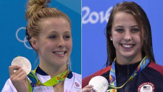 Olympic medallists raise profile of Ulcerative Colitis & Crohn's Disease – Both diagnosed with Inflammatory Bowel Disease (IBD), Olympic swimmers Siobhan-Marie O'Connor and Kathleen…
