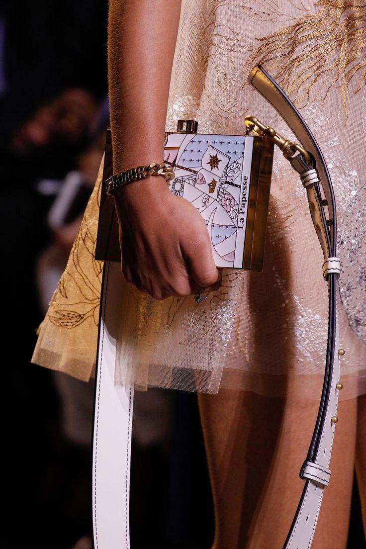the balenciaga classic bag Christian Dior Spring 2017 Ready to Wear Collection Photos   Vogue
