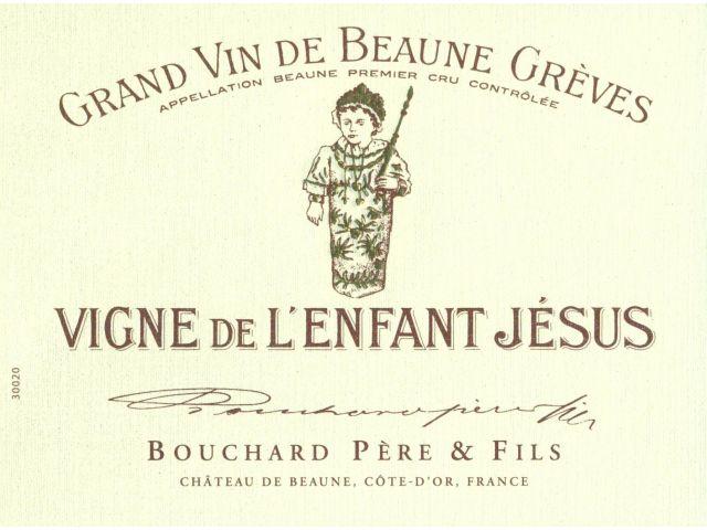 Bouchard Beaune