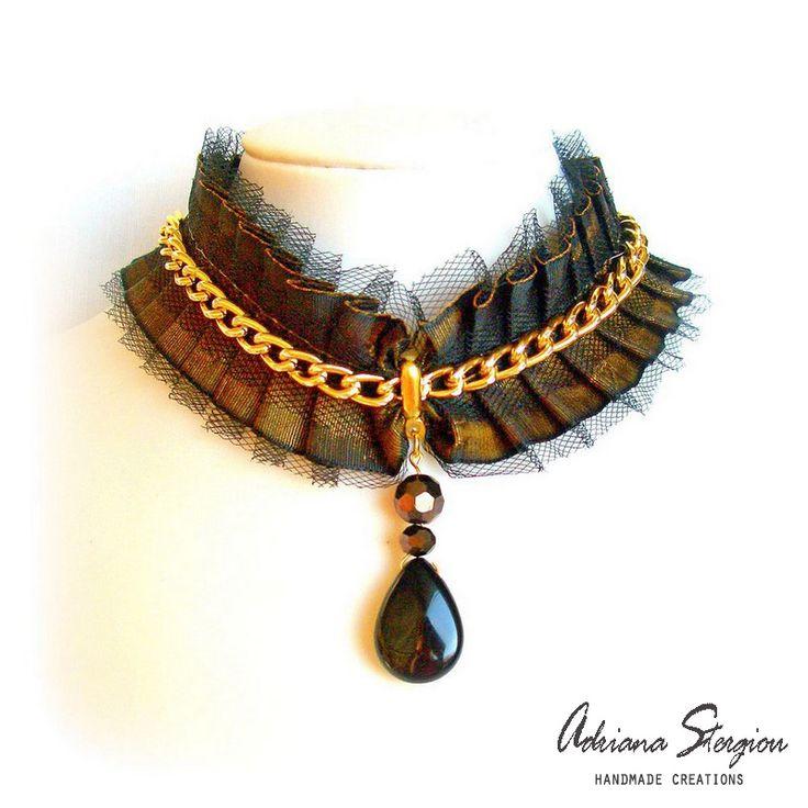 Necklace www.jewelmyday.gr www.jewelmyday.eu #handmade #accessories #fashion #jewelry #necklace