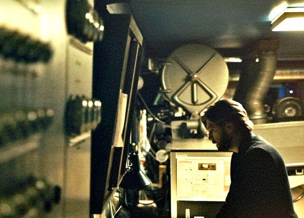 Un palmarés concentrado que no recompensa los riesgos Palmarés del XI Festival de Cine Europeo de Se...