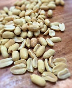 Australian peanuts