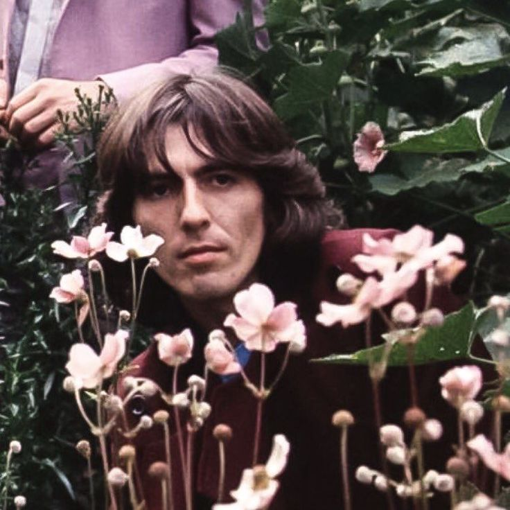 """I think people who truly can live a life in music are telling the world, 'You can have my love, you can have my smiles. Forget the bad parts, you don't need them. Just take the music, the goodness, because it's the very best, and it's the part I give most willingly.""  ~ George Harrison"