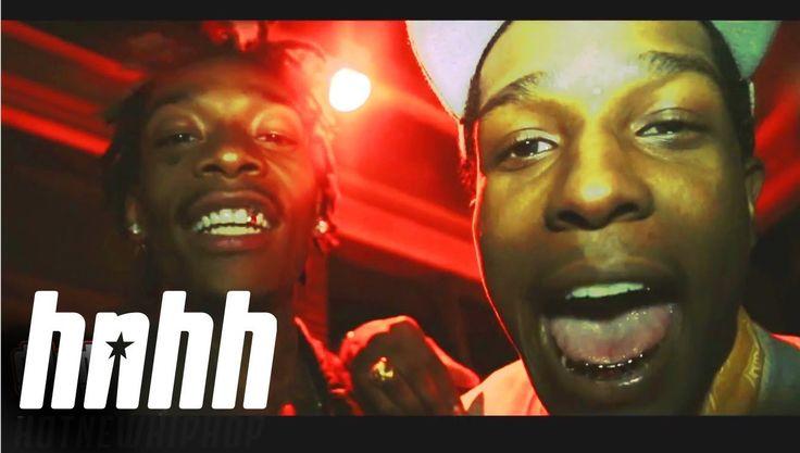 Under The Influence Of Music Tour ft. Wiz Khalifa, Berner, Asap Rocky and more. (Episode 5) - #HipHopUpdate #BigUpHNHH - http://fucmedia.com/under-the-influence-of-music-tour-ft-wiz-khalifa-berner-asap-rocky-and-more-episode-5-hiphopupdate-biguphnhh/