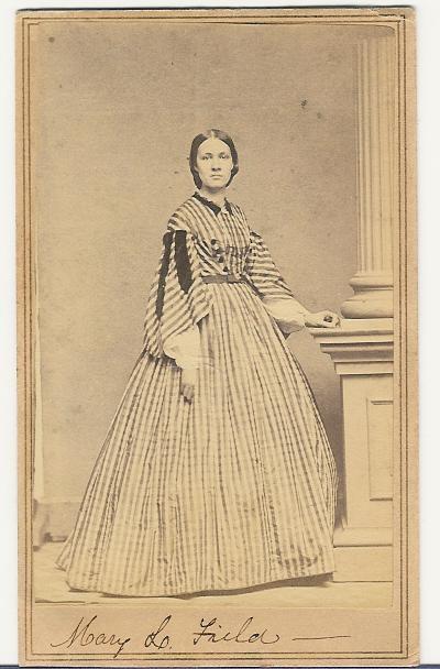 Mary L. Frila, Worcester MA, Adams gallery