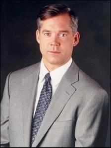 NBC News' David Bloom - gone too soon. (1963-2003)