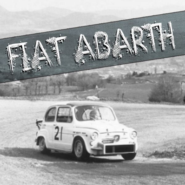 THROWBACK THURSDAY: Check out this classic Fiat Abarth #tbt