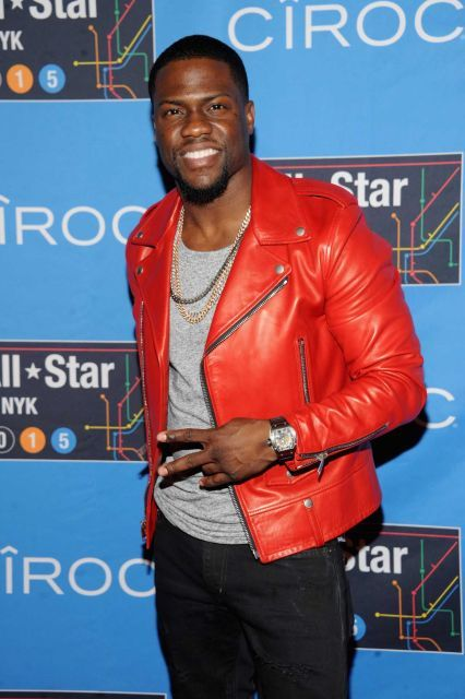Kevin Hart: Aug. 28, as part of his WHAT NOW? comedy tour.