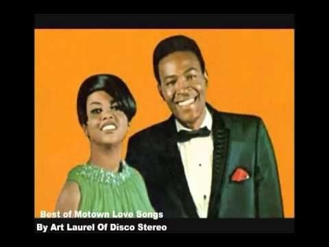 Best Of Motown Part 5 ONE OF THE BEST EXAMPLES OF GOLDEN OLDIES! XXOO <3 :)