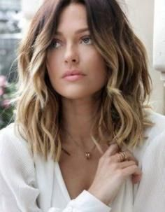 New trend hairstyles 2018 – 2019: The top ten for autumn – winter