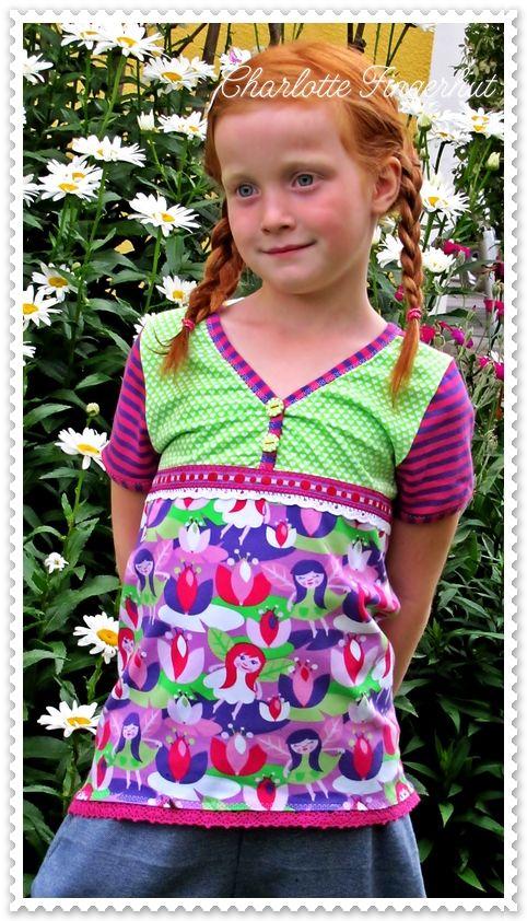 charlotte fingerhut lillestoff enemenemeins nähen sewing