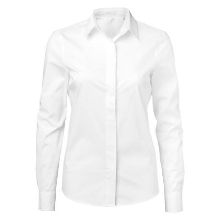 1. Vita skjortan -  Sju stilsäkra vårtecken för henne #MQ