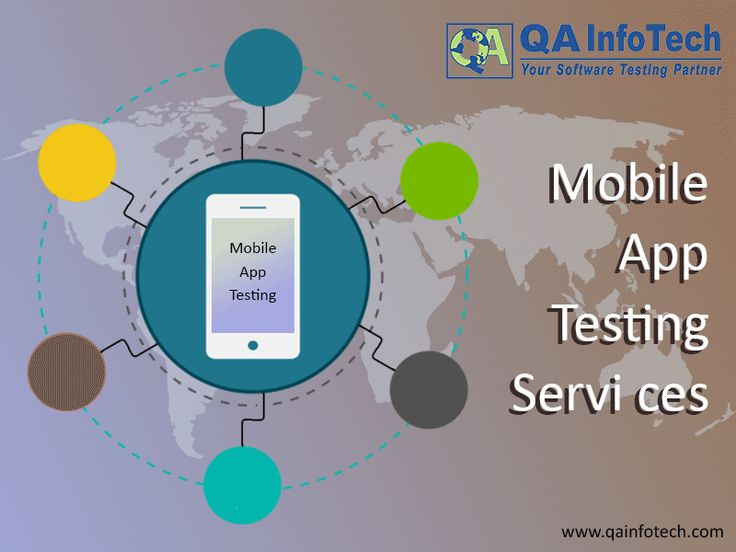 Mobile app testing requires specific skillset, domain expertise and strategic approach. Always look for  team of experts offering mobile #AppTesting services for both functional as well as non-functional testing. Consult app testing experts for ned to end #testing at sales@qainfotech.com Or visit: http://qainfotech.com/mobile-testing-services.html