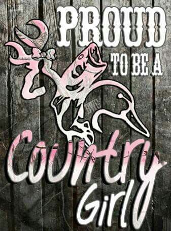 Country Girl life