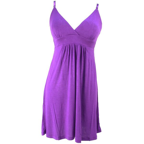 Best 25  Purple sundress ideas on Pinterest   Purple dress summer ...