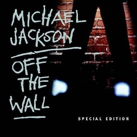 That was yesterday: Michael Jackson - Off The Wall Album [1979]